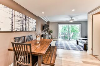 "Photo 6: 184 JAMES Road in Port Moody: Port Moody Centre Townhouse for sale in ""Tall Tree Estates"" : MLS®# R2177636"