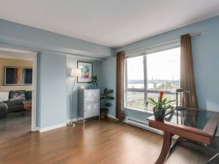 Photo 14: 708 200 KEARY STREET in New Westminster: Sapperton Condo for sale : MLS®# R2284751