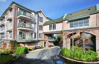 Photo 1: 303 3133 Tillicum Rd in VICTORIA: SW Tillicum Condo for sale (Saanich West)  : MLS®# 830076