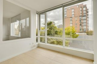 Photo 6: 301 2483 SPRUCE STREET in Vancouver: Fairview VW Condo for sale (Vancouver West)  : MLS®# R2568430