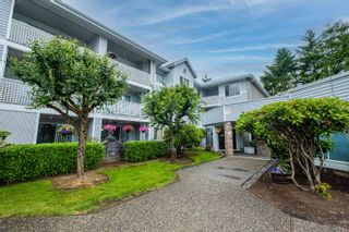 """Photo 40: 108 32823 LANDEAU Place in Abbotsford: Central Abbotsford Condo for sale in """"PARK PLACE"""" : MLS®# R2619689"""
