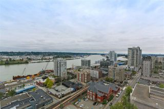 "Photo 20: 2003 610 VICTORIA Street in New Westminster: Downtown NW Condo for sale in ""THE POINT"" : MLS®# R2386617"