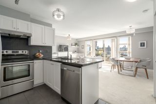 "Photo 2: 416 738 E 29TH Avenue in Vancouver: Fraser VE Condo for sale in ""Century"" (Vancouver East)  : MLS®# R2505440"