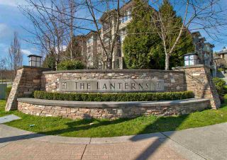 """Photo 1: 303 1330 GENEST Way in Coquitlam: Westwood Plateau Condo for sale in """"THE LANTERNS"""" : MLS®# R2557737"""