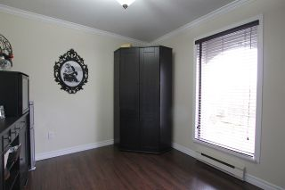 """Photo 13: 404 340 GINGER Drive in New Westminster: Fraserview NW Condo for sale in """"FRASER MEWS"""" : MLS®# R2565545"""