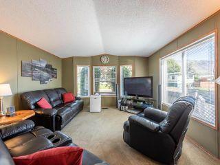 Photo 9: B23 220 G & M ROAD in Kamloops: South Kamloops Manufactured Home/Prefab for sale : MLS®# 157977