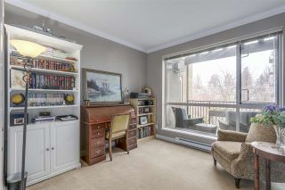 "Photo 11: 363 2175 SALAL Drive in Vancouver: Kitsilano Condo for sale in ""The Savona"" (Vancouver West)  : MLS®# R2252765"