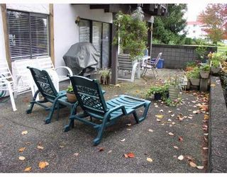 """Photo 1: 103 12170 222ND Street in Maple_Ridge: West Central Condo for sale in """"WILDWOOD TERRACE"""" (Maple Ridge)  : MLS®# V741110"""