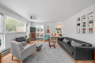 """Photo 12: 102 2339 SHAUGHNESSY Street in Port Coquitlam: Central Pt Coquitlam Condo for sale in """"Shaughnessy Court"""" : MLS®# R2610376"""