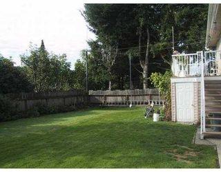 """Photo 8: 4774 CANADA WY in Burnaby: Deer Lake House for sale in """"DEER LAKE"""" (Burnaby South)  : MLS®# V560340"""