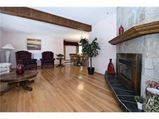 Photo 8: 5640 LODGE Crescent SW in Calgary: Lakeview Residential Detached Single Family for sale : MLS®# C3643615
