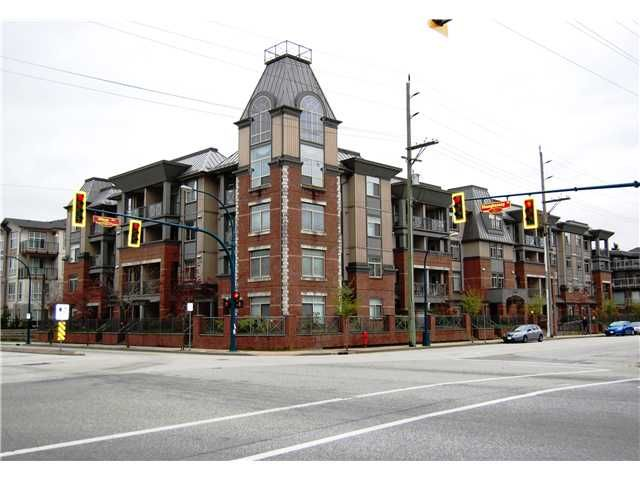 "Main Photo: 404 2330 WILSON Avenue in Port Coquitlam: Central Pt Coquitlam Condo for sale in ""SHAUGHNESSY WEST"" : MLS®# V1005585"