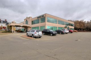 Photo 5: 206 24 Inglewood Drive: St. Albert Office for lease : MLS®# E4194605
