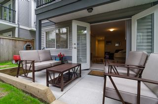 """Photo 27: 3 20589 66 Avenue in Langley: Willoughby Heights Townhouse for sale in """"Bristol Wynde"""" : MLS®# F1414889"""