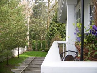 "Photo 26: 15 9036 208TH Street in Langley: Walnut Grove Townhouse for sale in ""HUNTERS GLEN"" : MLS®# F1006862"
