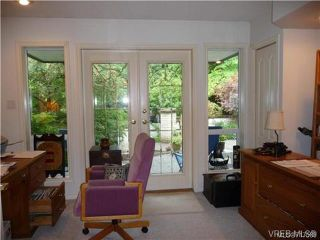 Photo 6: 2685 Palmer Rd in VICTORIA: PQ Errington/Coombs/Hilliers House for sale (Parksville/Qualicum)  : MLS®# 717588