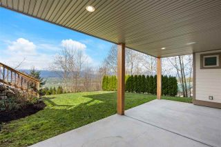 Photo 28: 7245 MARBLE HILL Road in Chilliwack: Eastern Hillsides House for sale : MLS®# R2555658