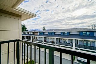 Photo 25: 17 45545 KIPP Avenue in Chilliwack: Chilliwack W Young-Well Townhouse for sale : MLS®# R2536991