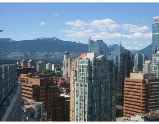 "Main Photo: 3202 1255 SEYMOUR Street in Vancouver: Downtown VW Condo for sale in ""ELAN"" (Vancouver West)  : MLS®# V711378"
