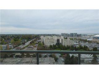Photo 8: 1801 5911 ALDERBRIDGE Way in Richmond: Brighouse Condo  : MLS®# V1052282