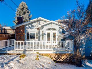 Photo 45: 407 49 Avenue SW in Calgary: Elboya Detached for sale : MLS®# A1060455