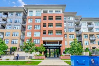 """Photo 22: 612 9388 TOMICKI Avenue in Richmond: West Cambie Condo for sale in """"ALEXANDRA COURT"""" : MLS®# R2620282"""