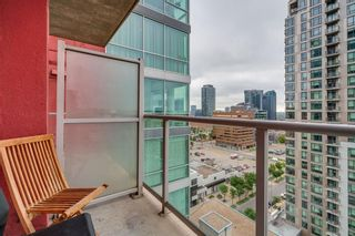 Photo 6: 1210 135 13 Avenue SW in Calgary: Beltline Apartment for sale : MLS®# A1127428