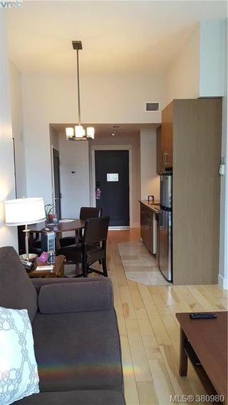 Photo 4: A101(Sept) 810 Humboldt St in VICTORIA: Vi Downtown Condo for sale (Victoria)  : MLS®# 765468