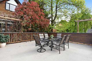 Photo 18: 2648 W 5TH Avenue in Vancouver: Kitsilano 1/2 Duplex for sale (Vancouver West)  : MLS®# R2165629