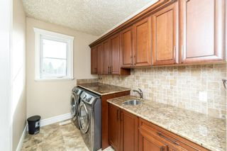 Photo 30: 5 GALLOWAY Street: Sherwood Park House for sale : MLS®# E4255307