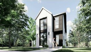 Main Photo: 703 36 Street SW in Calgary: Spruce Cliff Detached for sale : MLS®# A1140298
