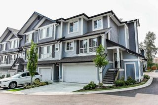 """Photo 1: 22 7157 210 Street in Langley: Willoughby Heights Townhouse for sale in """"Alder at Milner Height"""" : MLS®# R2314405"""