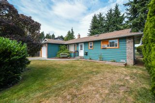 Photo 4: 1609 22nd St in Courtenay: CV Courtenay City House for sale (Comox Valley)  : MLS®# 883618