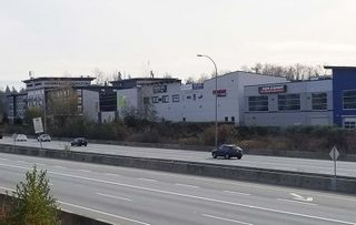 Photo 3: 103 8860 201 Street: Retail for lease in Langley: MLS®# C8034234