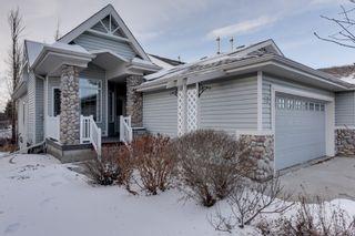 Photo 1: 17 Briarwood Village: Stony Plain House Half Duplex for sale : MLS®# E4046011