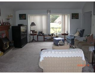 Photo 2: 5555 BRAELAWN Drive in Burnaby: Parkcrest House for sale (Burnaby North)  : MLS®# V753197