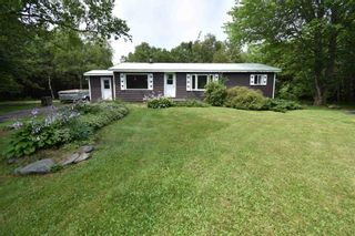 Photo 1: 143 MARSHALLTOWN Road in Marshalltown: 401-Digby County Residential for sale (Annapolis Valley)  : MLS®# 202118755