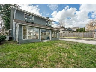 "Photo 33: 19567 63A Avenue in Surrey: Clayton House for sale in ""BAKERVIEW"" (Cloverdale)  : MLS®# R2541570"