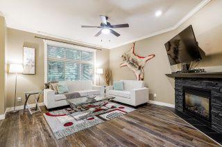 "Photo 2: 14 46791 HUDSON Road in Sardis: Promontory Townhouse for sale in ""Walker Creek"" : MLS®# R2615413"