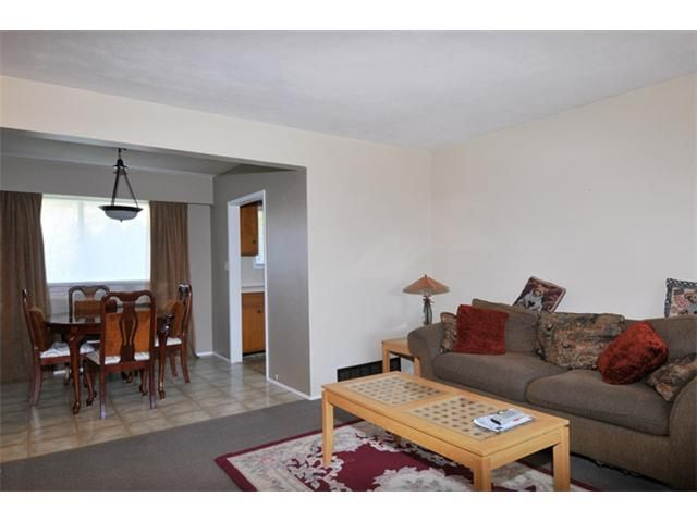 Photo 5: Photos: A & B 21303 RIVER Road in Maple Ridge: West Central House for sale : MLS®# V1036804