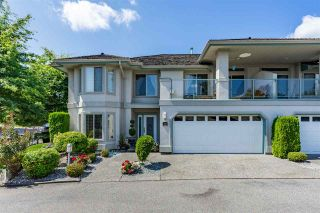 """Photo 1: 14 3555 BLUE JAY Street in Abbotsford: Abbotsford West Townhouse for sale in """"SLATER RIDGE"""" : MLS®# R2487008"""