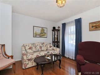Photo 3: 1213 Cumberland Court in VICTORIA: SE Lake Hill Residential for sale (Saanich East)  : MLS®# 314956