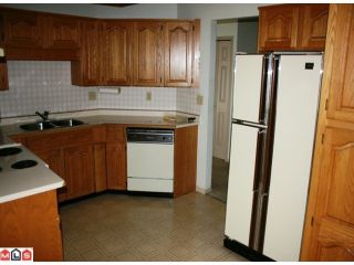 """Photo 2: 114 32833 LANDEAU Place in Abbotsford: Central Abbotsford Condo for sale in """"Park Place"""" : MLS®# F1005913"""
