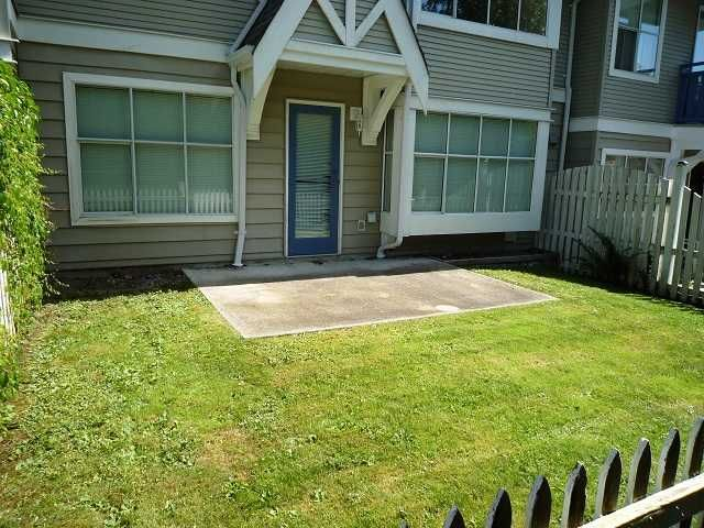 """Main Photo: 30 12099 237TH Street in Maple Ridge: East Central Townhouse for sale in """"GABRIOLA"""" : MLS®# V906934"""