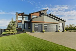 Main Photo: 50 MANOR POINTE Place: Rural Sturgeon County House for sale : MLS®# E4229874