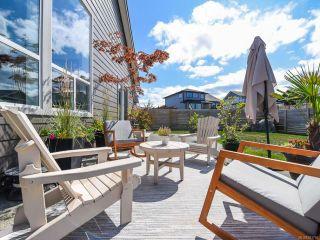 Photo 2: 4071 Chancellor Cres in COURTENAY: CV Courtenay City House for sale (Comox Valley)  : MLS®# 821750
