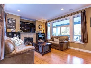 Photo 6: 2634 SUNNYSIDE ROAD: Anmore 1/2 Duplex for sale (Port Moody)  : MLS®# R2030696