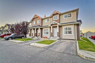 Main Photo: 202 111 Tarawood Lane NE in Calgary: Taradale Row/Townhouse for sale : MLS®# A1148846