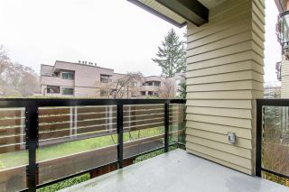 """Photo 17: 214 3205 MOUNTAIN Highway in North Vancouver: Lynn Valley Condo for sale in """"Mill House"""" : MLS®# R2397312"""