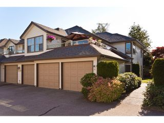 """Photo 16: 36 19160 119TH Avenue in Pitt Meadows: Central Meadows Townhouse for sale in """"WINDSOR OAK"""" : MLS®# V898835"""